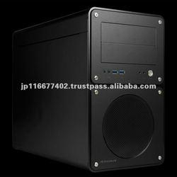 AS Enclosure S7 Black / Aluminum PC case Price negotiable!!