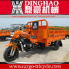 Dinghao factory hot sale chinese motorcycle new/3 wheel motorcycle
