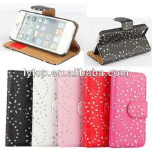 for iphone5 ,for iphone5 case,for iphone 5g leather case