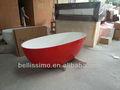 حمام قائما بذاته 1800mm، البيضاوي أحواض bs-8628 لطيفة جدا