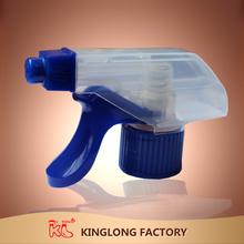 Hot! big finger handHigh quality PP 28 water bottle plastic car wash trigger hose end foam sprayer with spray bar