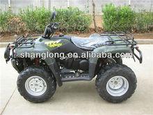 400CC Automatic All Terrain Vehicles