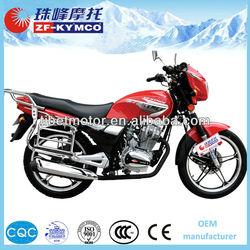 Super alterlative part 150cc street bike motorcycle for sale ZF125-2A(II)