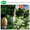 5% triterpene glycosides black cohosh root extract powder/pure black cohosh extract powder/black cohosh powder extract