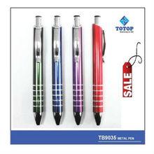 hottest metal ballpoint pen popular feature ballpoint pen
