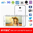 New 5.7 INCH Android 4.2 GPS Quad Core Mobile Phone