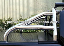 Stainless Steel Material Roll Bar Mazda BT50 2011