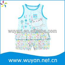 newborn cotton baby unisex clothes/cute baby ropmper