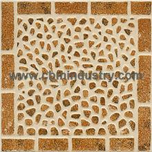 No . del artículo : CF2020KE139 200 * 200 MM esmaltado cerámica del azulejo de piso, Exterior piso azulejo