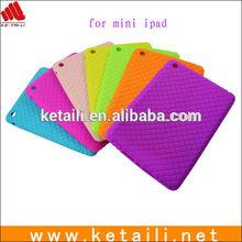 Made in China Custom Design Cheap Silicone Case for iPad mini