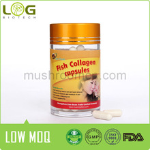 Keeping young collagen protein tablet for export