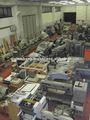 Heidelberg Printing Machines Quickmaster 46-2