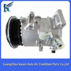 6SEU16C car compressor toyota hiace van 447190-3230 447260-0975 447260-0568