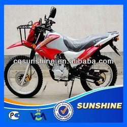 2013 Chongqing Hot Selling 150CC Lifan Engine Motorcycle (SX150GY-9)