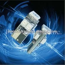 Canbus OBC Error Free Led T10 194 SMD 3528 5050 Led Auto Light 12V