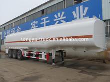 3 axle 45000L fuel tanks for sale