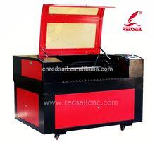 china laser engraving machine 6090 gaining hot popular in the world