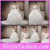 Elegant Beautiful Bridal Wedding Dress