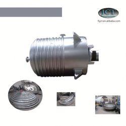 JCT adhesive circle tape making reactor