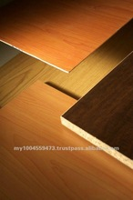 Environmentally Friendly Colored Direct Printed FSC Chipboard