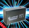 alarm backup battery 6v 10ah for safety safeguard system
