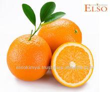 Orange Food Flavor