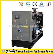 diesel engine generator alternator