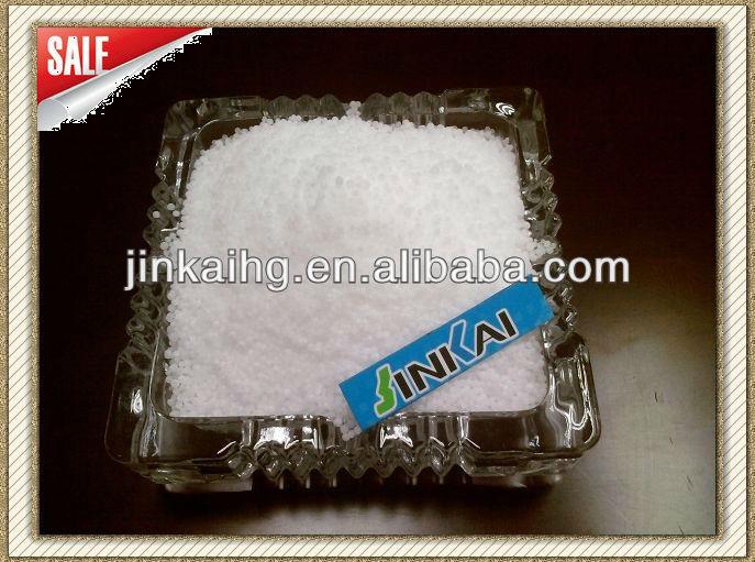 prill or granular ammonium nitrate 34%