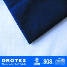 100% cotton anti-static fabric twill