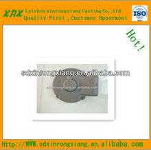 precise casting motor end cap/motor cover