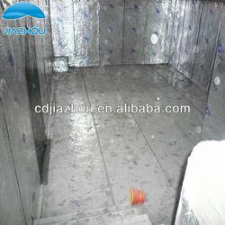 Self Adhesive Asphalt Waterproof Membrane for Roofing