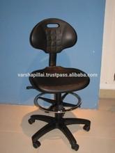 Laboratório fezes cadeiras de laboratório redação cadeiras