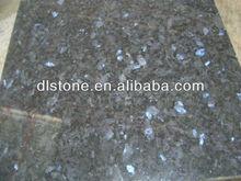 Norwegian Blue Pearl Labrador Blue Granite Tile Size 60x60 Polished