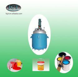 JCT concrete epoxy adhesive making reactor