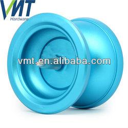 Shenzhen top quality aluminum mini metal yoyo toys promotioanal yoyo wholesale