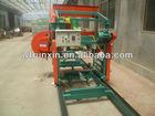 Weifang Runshine portable band sawmill horizontal bandsaw sawmill for sale