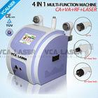 2014 Portable ultrasonic cavitation & tripolar rf slimming-ultrasonic body and face beauty machine