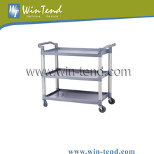 Durable Utility Restaurant Trolley
