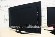 OEM vacuum forming plastic TV back cover