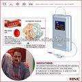 لينة ليزر منخفض المستوى العلاج الطبيعي الأشعة تحت الحمراء لجهاز فرط اللزوجة