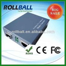 10g 10/100 digital sfp module media converter