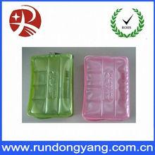 Transparent PVC Pouch