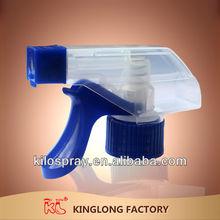 popular !!! ,high pressure ,,KL28/410 big hand dispenser,decorative liquid soap dispenser,garden water pump foam trigger sprayer