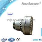 2013 standard hydraulic filling coupler for belt conveyor