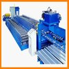 color coated roof tile step sheet roll forming machinery