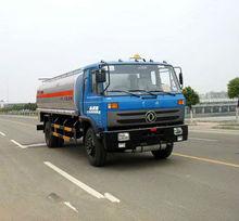 4x2 Chemical Liquid Tank Truck