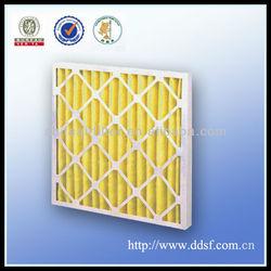EU3/EU4/EU5 foldaway compressed air filter