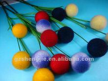 Fake flower/Artificial ball flower