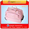 Delicate 18 inch Brand Names Cheap Trolley Bag for Polo Manufacturer