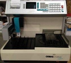 Roche Cobas Mira Plus CC Chemistry Analyzer
